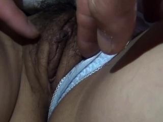 Japanese stunner fingered