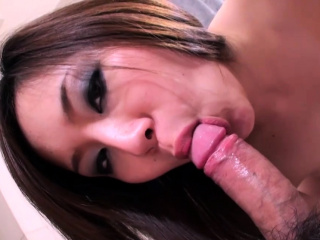 Brunette beauty got her hairy cunt drilled