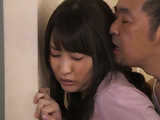 NSPS-486 Take Away The Daughter-in-law