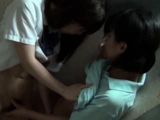 Lesbian asian teenagers