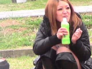 Japanese hotties watched