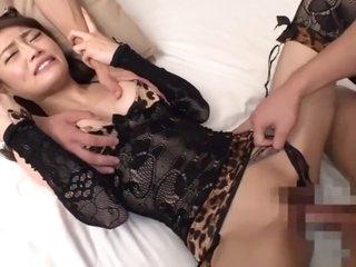 Amazing porn scene Stockings check unique