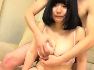 Busty Teen With Hairy Pussy Get Fucked