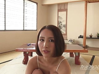 Rina Nanase :: The Spring Patience Game 1 - CARIBBEANCOM