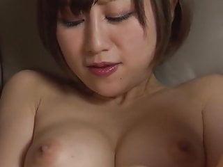 Aona Kozues :: The Screen Full of Pubic Hair 1 - CARIBBEANCO