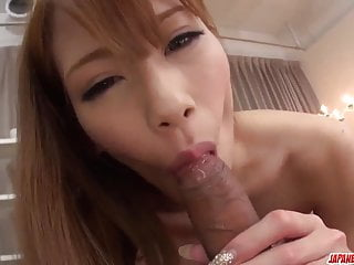 Strong Japanese xxx play for shy girl - More at Japanesemamas.com