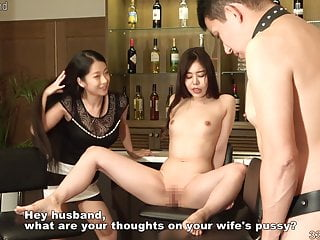 A Mistress Who Stole a Masochistic Cuckold's Wife