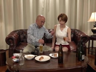 Kimijima Mio Hitomi Yura Kyoumoto Kaede In Masao Kimishima With Her Father-in-law And Her Daughter-in-law
