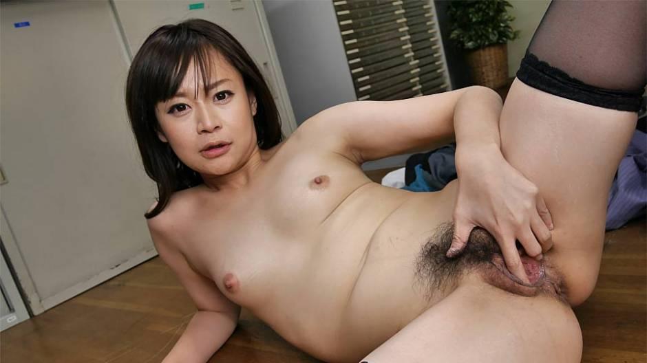 Asuka Kyono Is The New Office Slut - JapanHDV