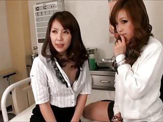 Asian Schoolgirl Seduces Another Teacher