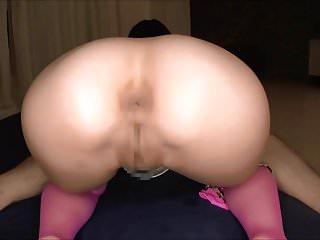 SekushiLover - Anal-Tempting Japan Buttholes: Part 1