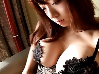 Japanese girls black stockings