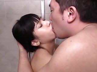 #Asian teen shower sex