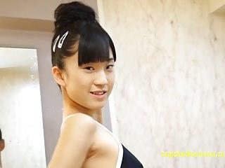 Miyauchi Shiorii Debut Teen Before She Became AV Star Teases