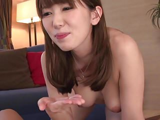Japanese Teen Oral Creampie