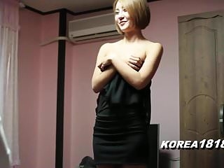 KOREA1818.COM - Nerd fucks Korean Babe