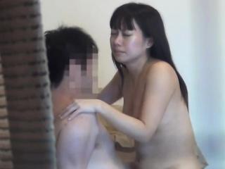 Japanese amateur sucks