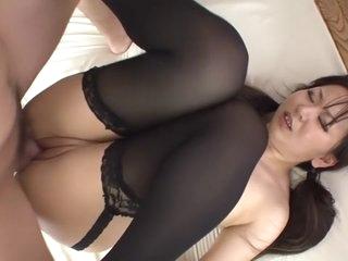 Amazing Japanese slut Morita Kurumi in Hottest JAV uncensored Group Sex clip