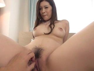 Hottest Japanese slut Yui Kasuga in Fabulous JAV uncensored Creampie scene