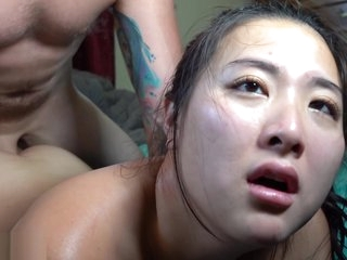 Amazing porn clip Chinese crazy show