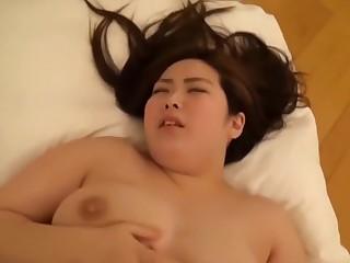 to chubby body u can bukkake! Kurosawa chan