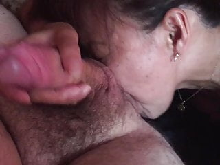 60 year old Japanese taxi driver has soapy anal sex