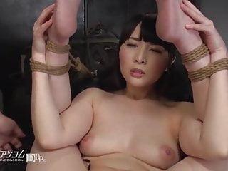 Ayu Hanashiro :: String Institute: Easy Masochist Girl 2
