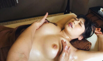 Mihina Nagai, Yuuri Maina Creampie Massage with a Beautiful Woman Part 4 - SexLikeReal