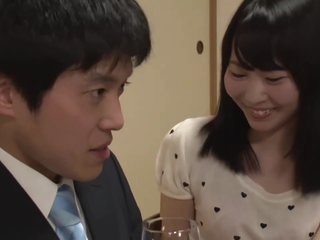 Minami? ayase? my? wife? got? gang banged at? a? dinner party