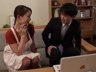 AVSA-091 Humiliating Power Harassment Cheating Drama My Employee�s Hot Wife Toka Rinne
