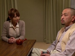 Mxgs-398 Akiho Yoshizawa Bride Was Committed To The Adoptive Father A