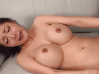 JAPANESE MILF WITH TITS BOUNCING IS FUCKED, UNCENSORED