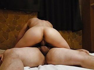Japanese sex friend Megumi 4x05