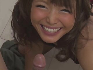 Shino Aoi :: Sweet Sex With Brown Beauty 2 - CARIBBEANCOM
