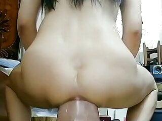Triple big dildo (Golaiath, Atlasdildo)