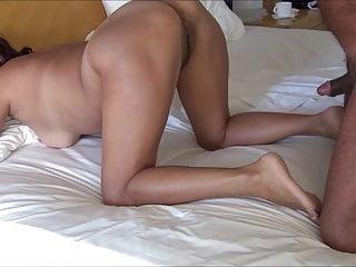 GEISHA FRENZY SEX